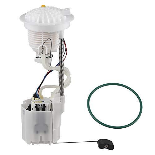 WATERWICH Fuel Pump Compatible with E7186M Dodge Ram 1500 2004 2005 2006 3.7L 4.7L 5.7L Replaces #E7186M