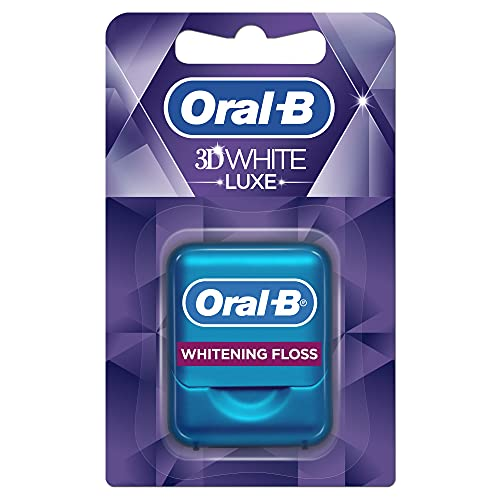 Procter & Gamble -  Oral-B 3D White Luxe