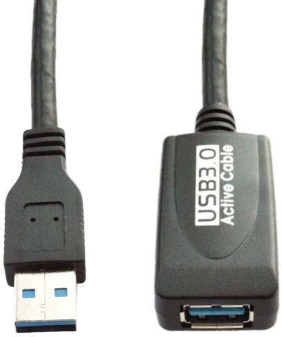 Pepe Jeans e+p CC 380 - Cable USB (5 m, USB A, USB A, 3.0 (3