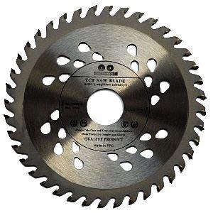 Hoja de sierra circular, discos de calidad superior, 180 mm, para cortar madera, 180 x 20 mm, 40 dientes