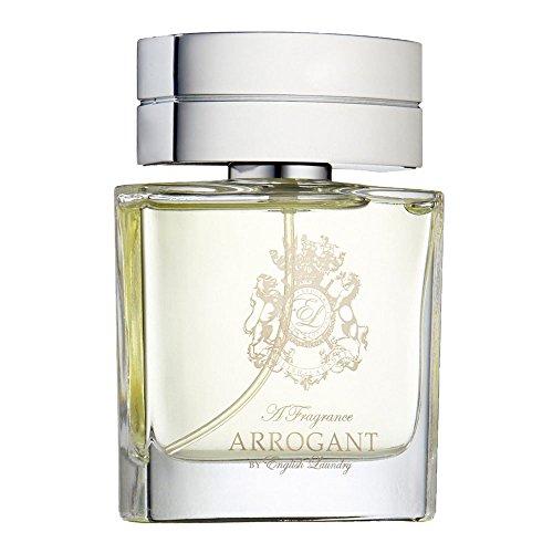 Arrogant Profumo Uomo di English Laundry - 100 ml Eau de Toilette Spray