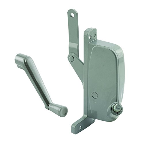 Prime-Line Products H 3670 Awning Window Operator, Right Hand, Pan American,Aluminum