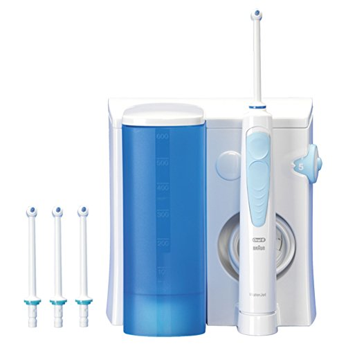 Oral-B Professional Care Waterjet Hydropulseur et Irrigateur