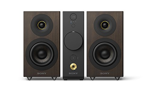 Read About Sony High-Resolution Audio System with Headphone Amp CAS-1