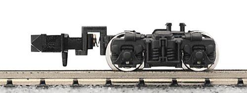 11-099 小形車両用台車 通勤電車1