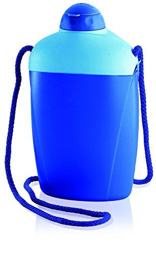 giostyle 1000 Fiesta Borraccia, Blu