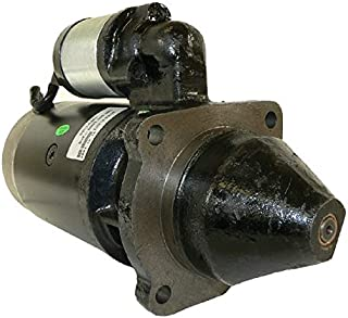DB Electrical SBO0202 Starter Compatible With/Replacement For Caterpillar 416 Backhoe W/Perkins Engine, Cat Loader 416 426...