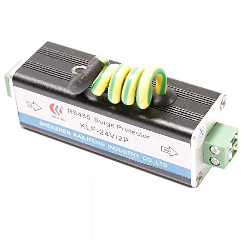 BeMatik - Überspannungsschutz Serie 10KA RS485 2-polig 24VDC