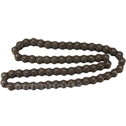 62 Links Starter Chain for 50cc 70cc 90cc 110cc 125cc Electric Start ATV Dirt Bike Go Kart Pit Bike Go-karts 4 Wheeler Quad