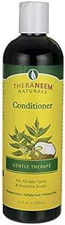 Thera Neem Gentle Therape Conditioner Organix South 12 oz Liquid