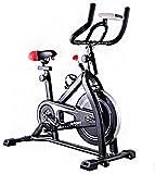 FACAIA Vélos d'exercice de Fitness Instructeur Vélo Senior et Cross Trainer elliptique Vélo...