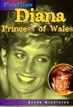 Diana, Princess of Wales (Heinemann Profiles)
