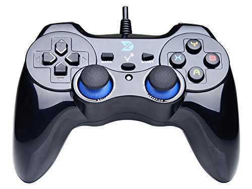 ZD-V+ USB Wired Gaming Controlle...