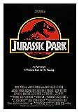 My Little Poster Plakat Jurassic Park Filmkult