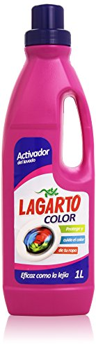 ACT LAV LAGARTO 1 L (LEJIA COLOR)