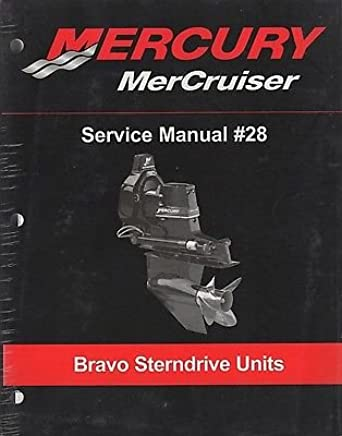 Download mercruiser repair manuals: 2015.