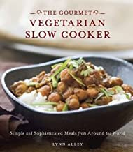 Best gourmet vegetarian slow cooker Reviews
