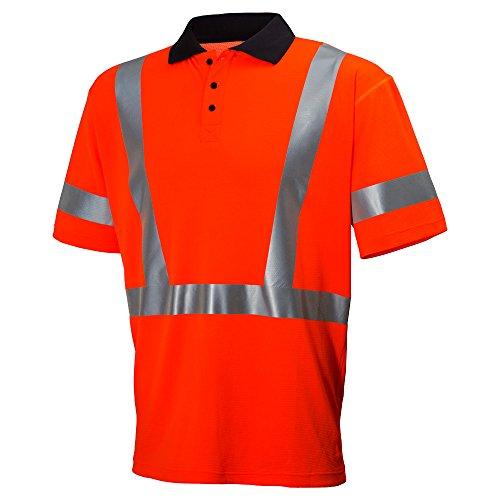 Helly Hansen Workwear waarschuwingsbescherming poloshirt