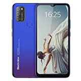 Android 11 Telephone Portable 4G, Blackview A70 (2021) Smartphone Pas Cher (Batterie 5380mAh, Écran Waterdrop 6.517'...