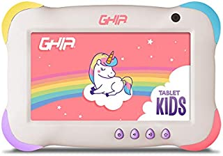 GHIA Tablet Kids - A50 Quadcore - 1GB de RAM - 16GB de Almac