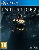 Sony Injustice 2, PS4 PlayStation 4 vídeo - Juego (PS4, PlayStation 4, Acción / Lucha, RP (Clasificación pendiente), NetherRealm Studios, Warner Bros. Interactive Entertainment)