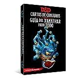 Dungeons & Dragons Cartas de conjuros: Guía del Xanathar para Todo,...