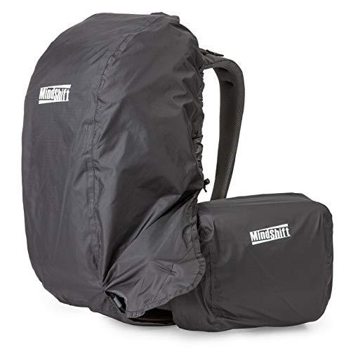 Mindshift Regenschutz für Rucksack ROTATION180 Horizon schwarz