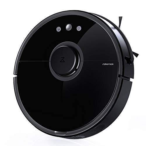 Roborock S551 Xiaomi smart robot vacuum and mop