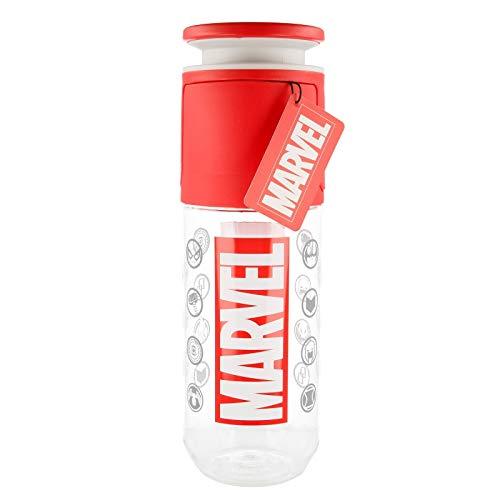 Stor Botella TRITAN TAPON Giratorio 850 ML | Marvel