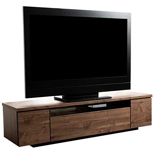 アイリスプラザ テレビ台 ブラウン 幅150cm(完成品)