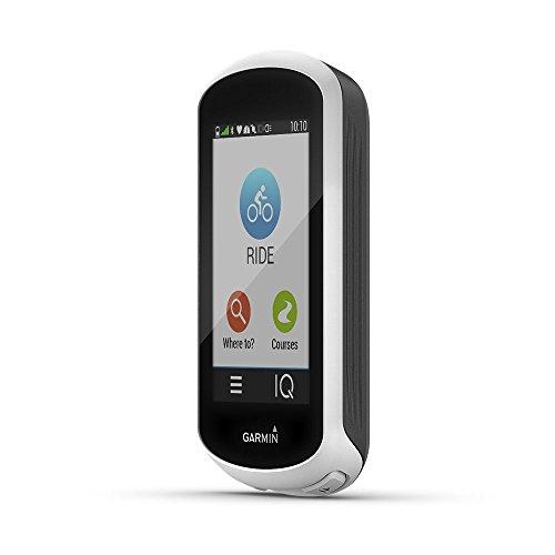 Garmin Edge Explore Navigatore da Bici, 240 x 400 pixel, touchscreen, 3,0