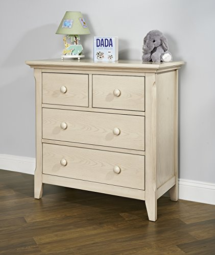 Find Bargain Baby Cache Overland 4 Drawer Chest Sandstone
