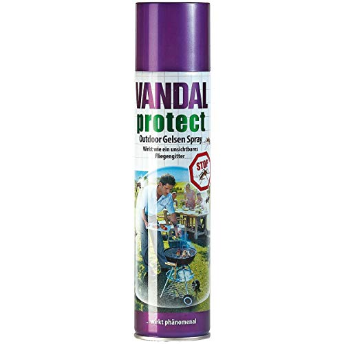 VANDAL Protect Outdoor Gelsenspray 400 ml
