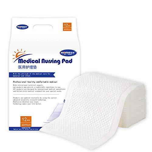 FiedFikt Zwangere Oudere Baby Matrassen Wegwerp Luier Pad Waterdicht Bed Matrasbeschermer Wasbaar Multi-functionele Urine Pad