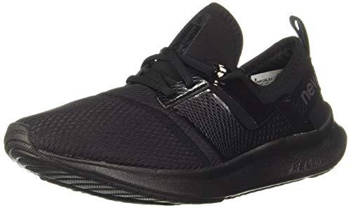New Balance Women's FuelCore Nergize Sport V1 Black/Phantom Sneaker 10.5 B US