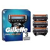 Lames De Rasoir Gillette Fusion ProGlide - 3 Pièces
