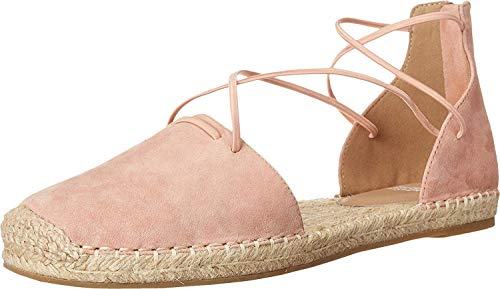 Eileen Fisher Lace Aztec Suede 8 B (M)