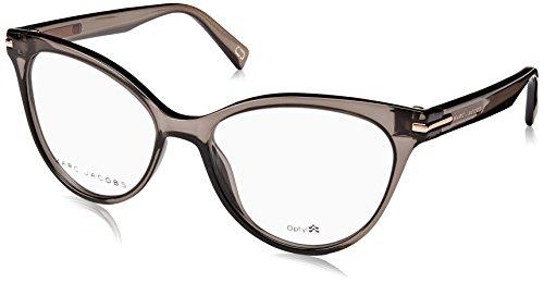 Marc Jacobs Marc 227 R6S 53 Gafas de sol, Negro (Grey Black), Mujer