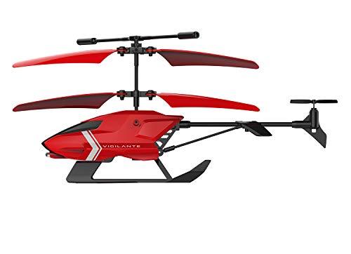 Sky Rover US858270-5 Vigilante Helicopter Remote Control Vehicle, Green