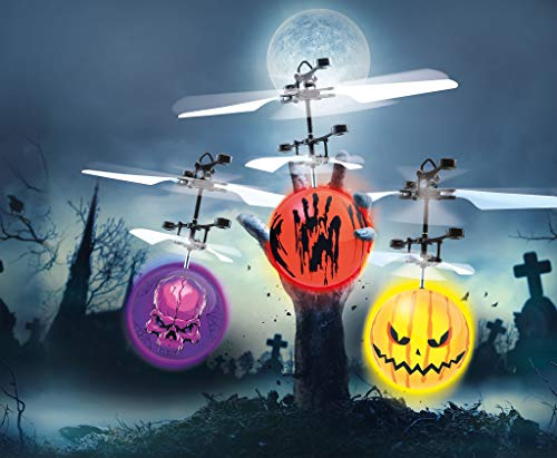 Revell Control Copter Ball Black Hand, 24982