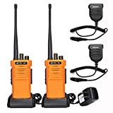 Best Retevis Two Way Radios - Retevis RT29 Two Way Radios Long Range Rechargeable,High Review