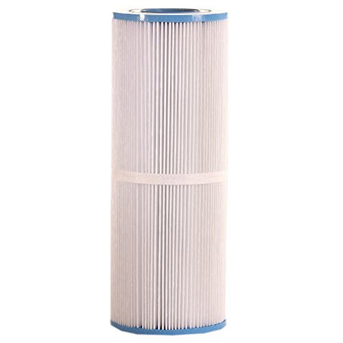 Unicel C4625 25 Sq. Ft. 4 15/16' In-Line Replacement Filter Cartridge C-4625