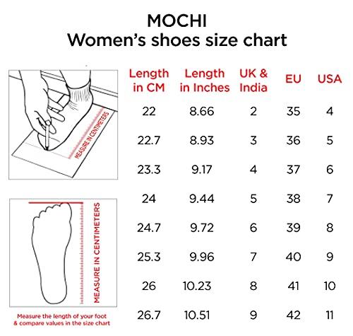 Mochi Women's 41-4019 Slipper