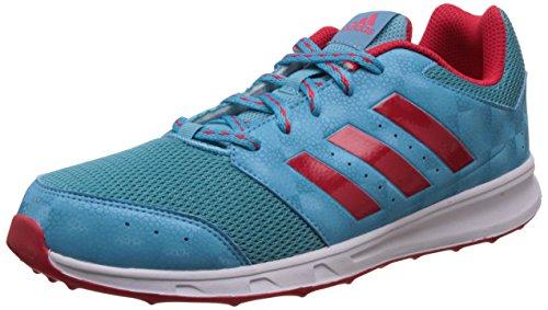 adidas LK Sport 2 K, Zapatillas de Deporte para Niños, Azul (Azuvap/Rojray/Ftwbla), 30 EU