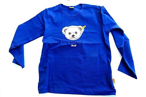 Steiff My Little Friend Manches Longues, Bleu, 6712723 - Bleu, 86