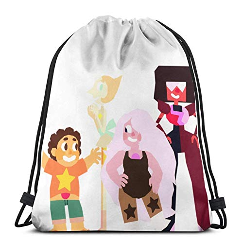 Drawstring Bags We Casual Anime Print Drawstring Bags Hombres Travel Cinch Bags Gym Women Unique Durable...