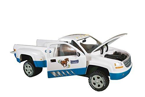 Breyer Dually Truck Traditional Accessory Doll by Breyer