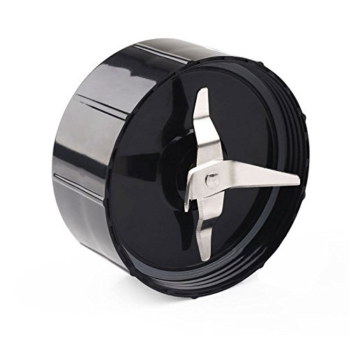 Cross Blade Spare Replacement Part for Magic Bullet Blender, Juicer and Mixer (Model MB1001)