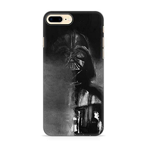 Original Star Wars Handyhülle Darth Vader 004 iPhone 7 Plus/ 8 Plus Phone Case Cover
