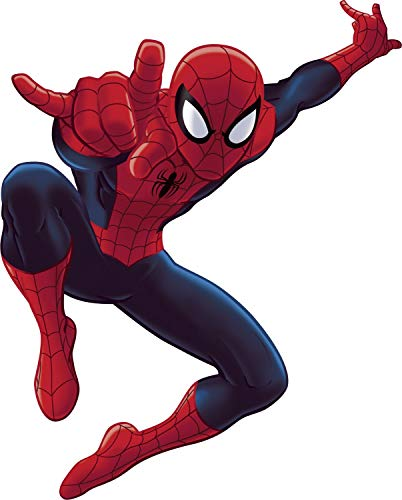 spiderman wall decals - 1